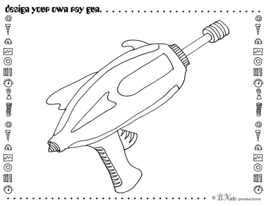 free printable 1950s coloring pages - photo#12