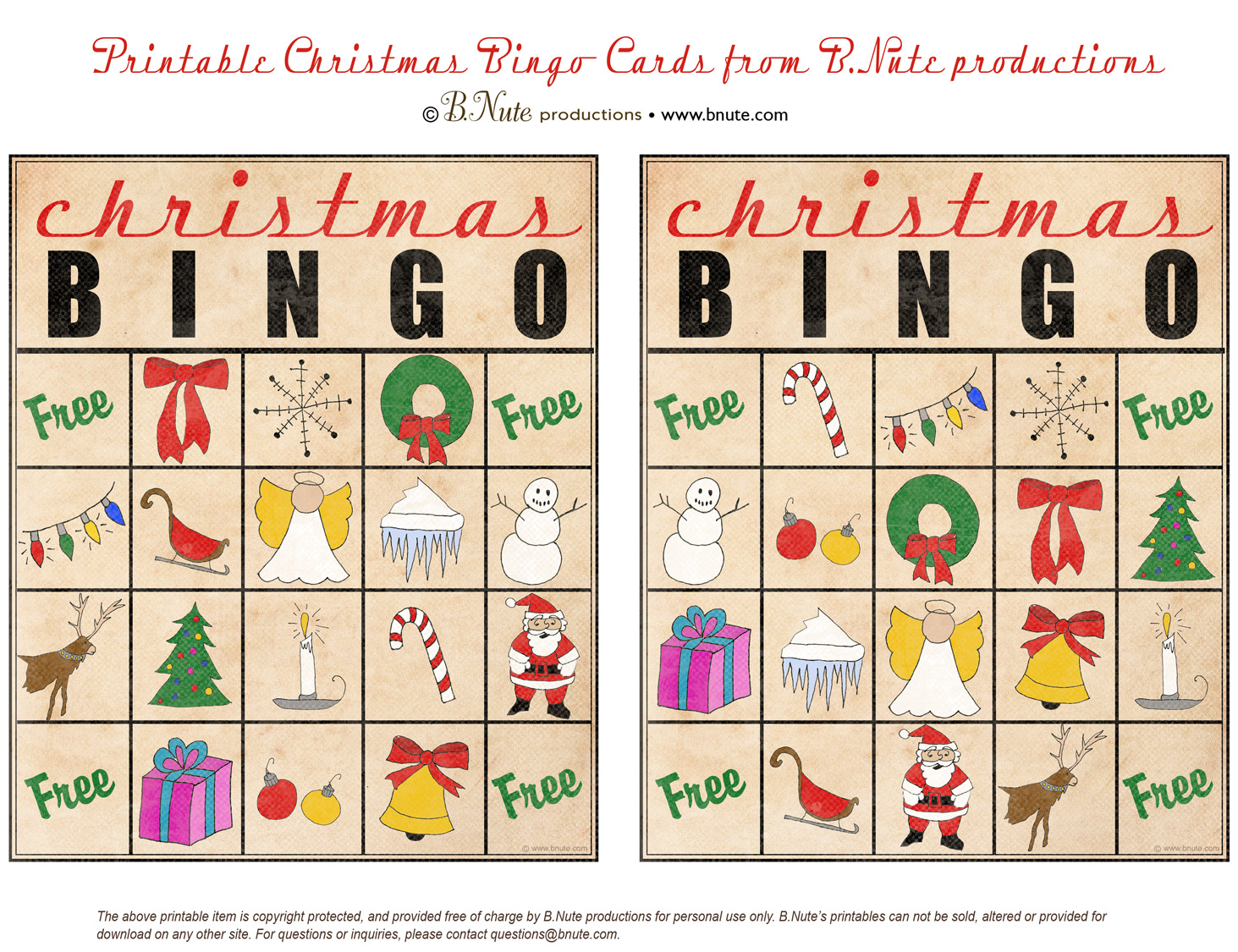 print your christmas cards onthe edge info